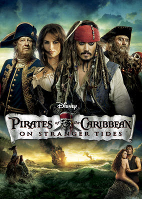 Pirates of the Caribbean: Stranger Tides