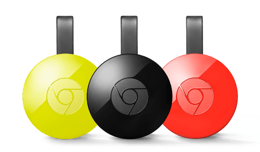 Google Chromecast is Down World Wide - Cord Cutters News
