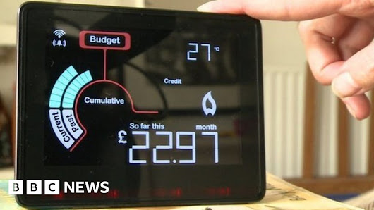 Watchdog to review UK smart meter rollout