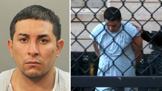 Police: Long Island man charged in sex assault of toddler, 2 stabbings was deported 4 times |