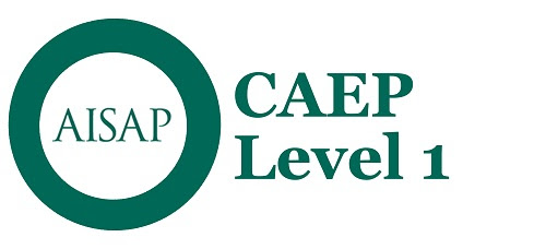 *CAEP Certification - Association of Independent School Admission Professionals