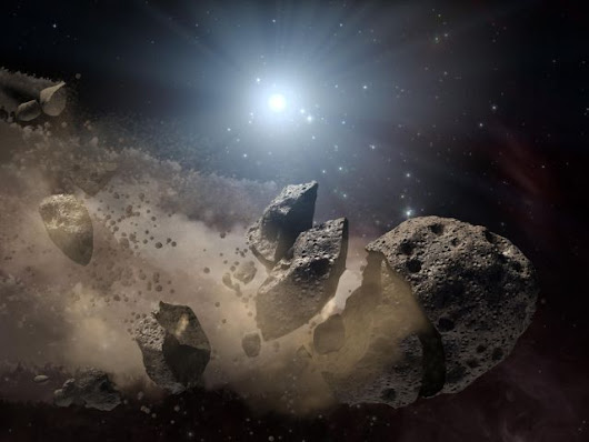 Stopping killer asteroids costs less than you think | Ars Technica