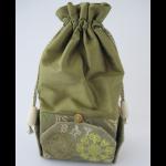 Quaker Sewing Bag Online Tutorial