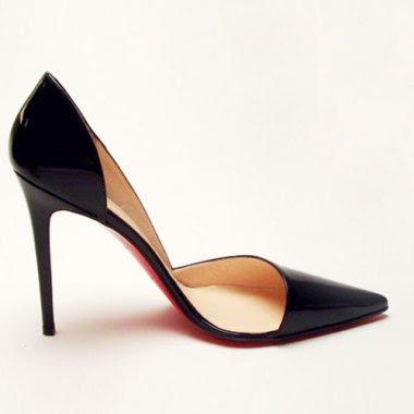 Zara or Louboutin?