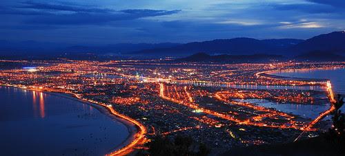 Da Nang City por gienkhan