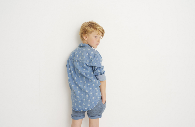 Kids Fashion Soft Gallery