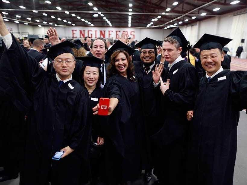 MIT Graduation