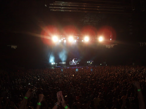 Dream Theater Venezuela 2005