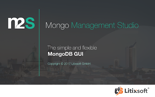 Release Mongo Management Studio 2.0 – Litixsoft GmbH – Medium