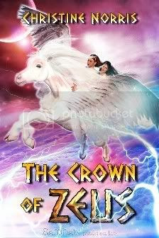 Crown of Zeus_Christine Norris