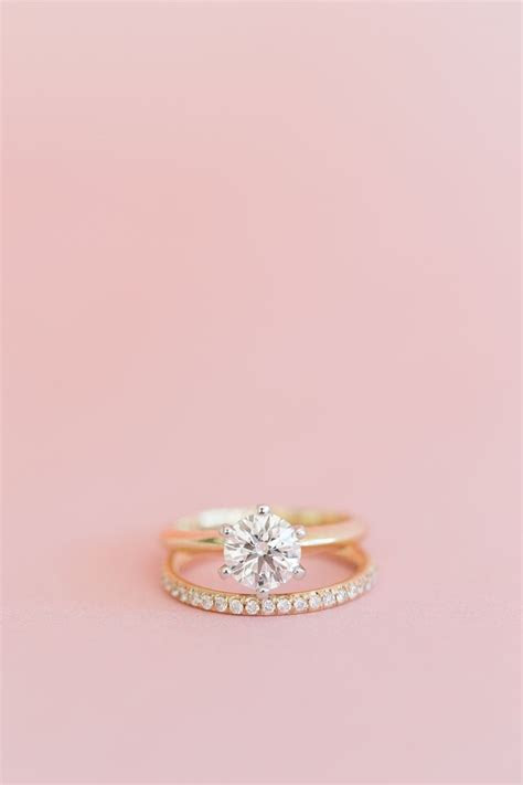 Beautiful gold engagement   wedding ring   Wedding Jewelry
