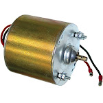 "Wildgame Innovations 12VM 12 Volt Motor with 1/4"" Shaft"