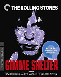 "Cover of ""The Rolling Stones - Gimme Shel..."