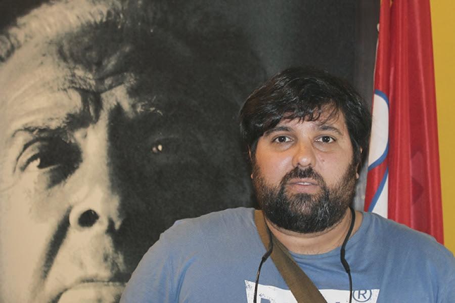 "Federico Barrios: ""Están tratando de generar la sensación que todo está terriblemente mal"""
