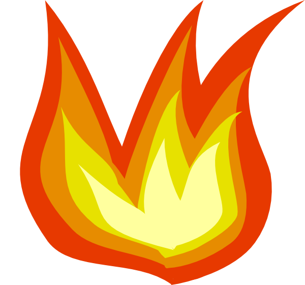 Free Cartoon Fire Png Download Free Clip Art Free Clip Art On