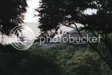 Complexe templari de Kiyomizudera