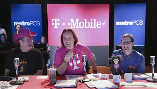 T-Mobile Aims to Make Phone Plans Easier for Businesses