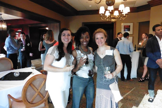 City Club Connection Hosts JCI Atlanta