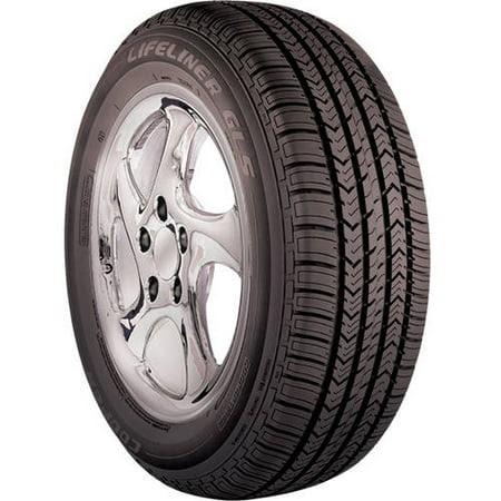 Cooper Lifeliner Gls 84t Tire 175 70r14 Walmart Com