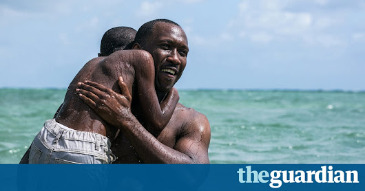 It's lit! How film finally learned to light black skin | Film | The Guardian
