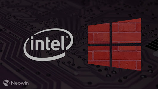 Hackers utilize Intel management tools to bypass Windows firewall