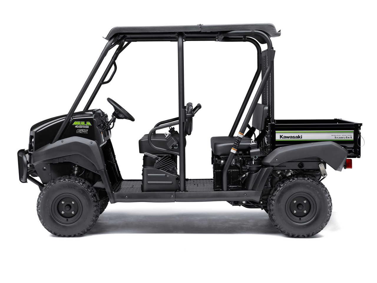 26bad 2012 Kawasaki Mule 4010 Trans4x4 Camo Wiring Diagram Wiring Library