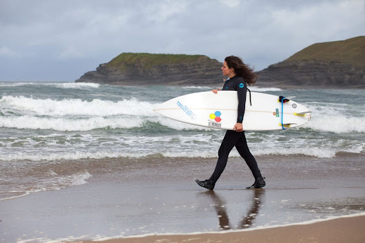 Surfing Ireland: 7 of the best beaches in Ireland to catch a wave - Wild Rover Tours
