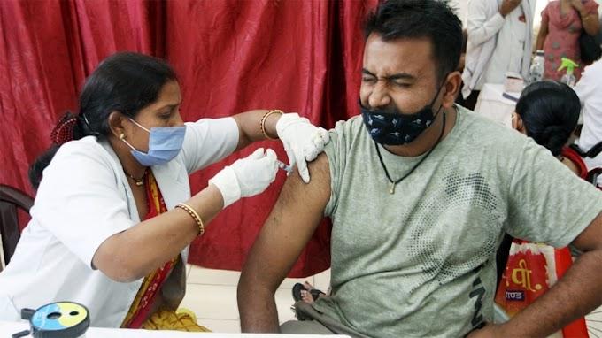 4 गैर बीजेपी शासित राज्यों में 1 मई से नहीं लगेगी Corona Vaccine! कहा- टीकों की है कमी