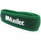 Mueller Jumper Knee Strap, Green, OS