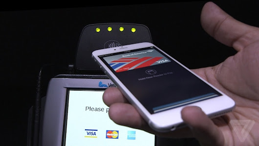 The New Gold Rush: Why banks are racing to be the first card in your Apple Pay
