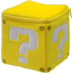 Super Mario Bros. Coin Box 5-Inch Plush