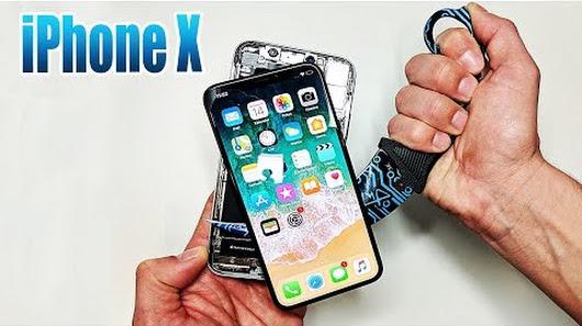 Iphone S Glas Wechseln
