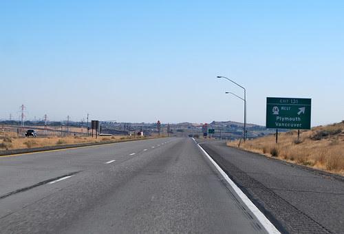 I-82 @ SR 14