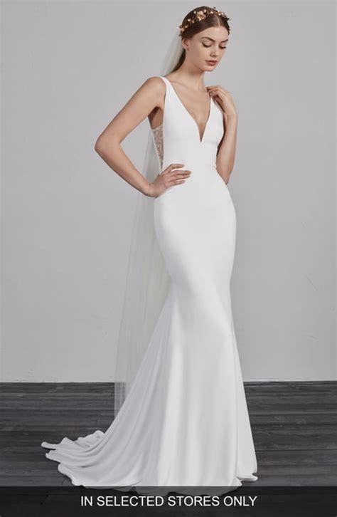 PRONOVIAS Wedding Dresses & Bridal Gowns   Nordstrom