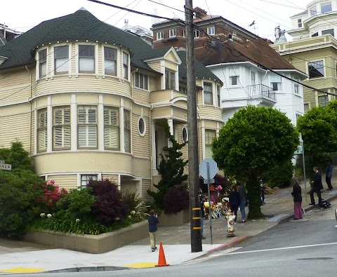 Movies Filmed In San Francisco