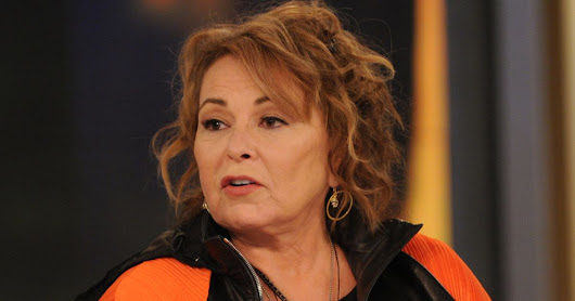 Roseanne Returns To Twitter, Apologizes, Retweets New Attacks On Valerie Jarrett