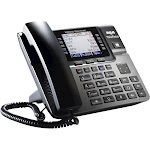 RCA - U1100 Unison DECT 6.0 Cordless Phone with Digital Answering Machine