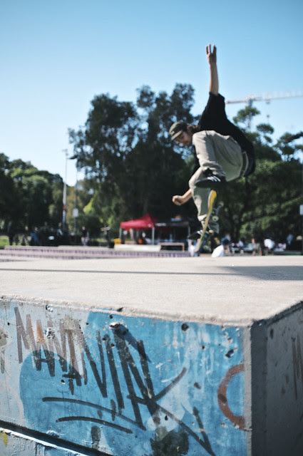 Skate Competition 5