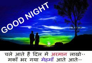 144 Hindi Shayari Good Night Images Hd Free Download Good Morning