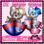 Sailing Ted Script