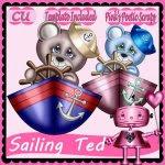 Sailing Ted Script