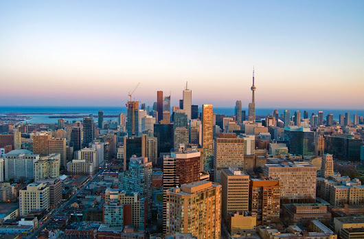 How to rent an apartment in Toronto