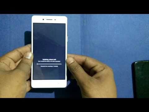 Flashing Oppo F1f stock ROM - Site about gadget news and