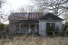 abandoned near warrenton