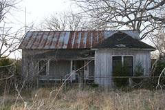 abandoned near warrenton