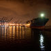 The Maersk Missouri in Elizabeth, N.J., in August.