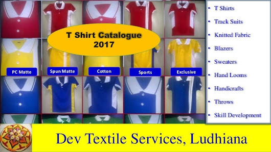 All New Catalouge T Shirt 2017