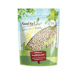 Pine Nuts, 1 Pound - by Food to Live