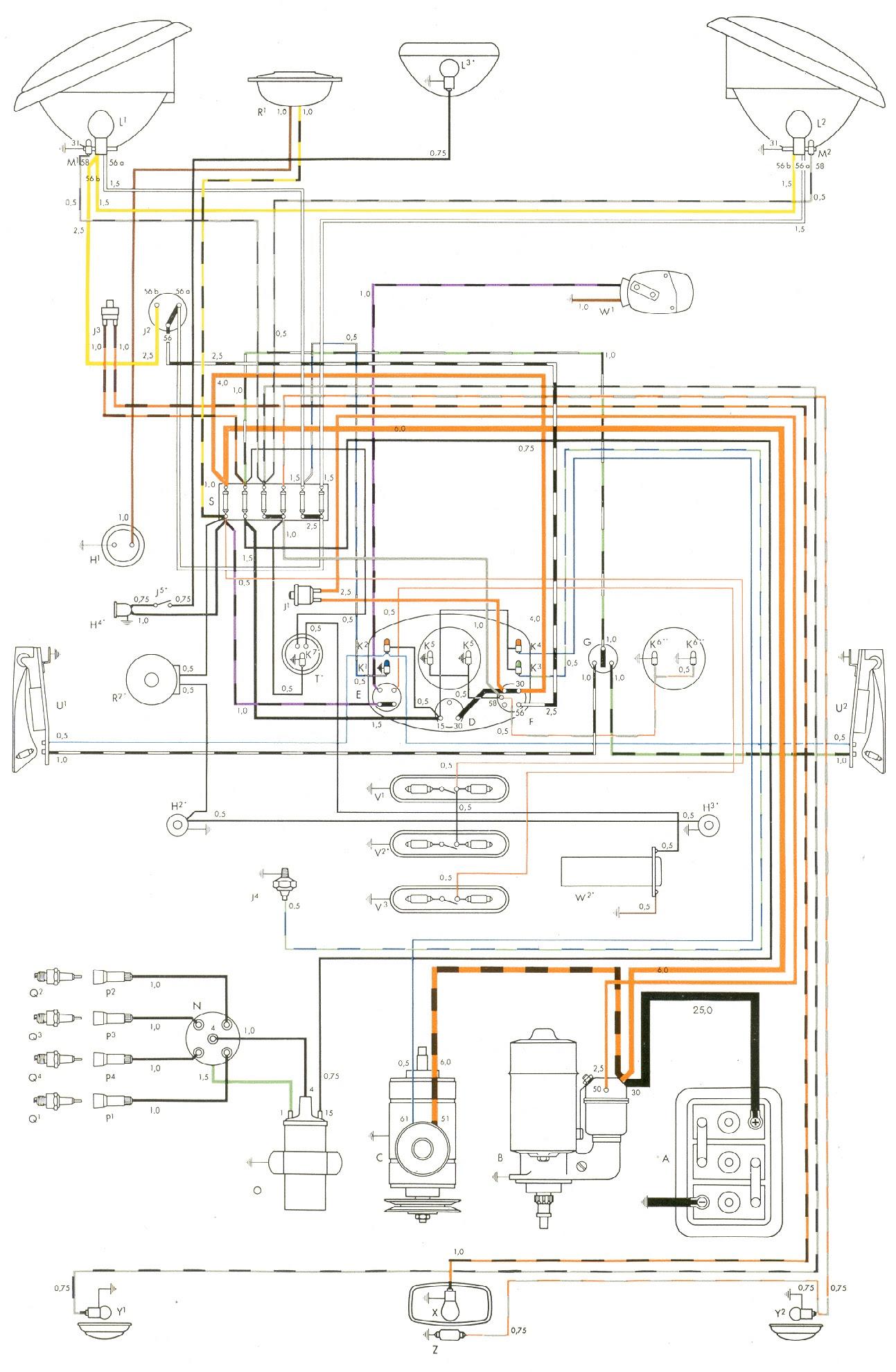 1993 Vw Eurovan Ignition Coil Wiring Diagram 2014 Dodge Ram Dually Wiring Abs Diagram Hazzardzz Wiringdol Jeanjaures37 Fr