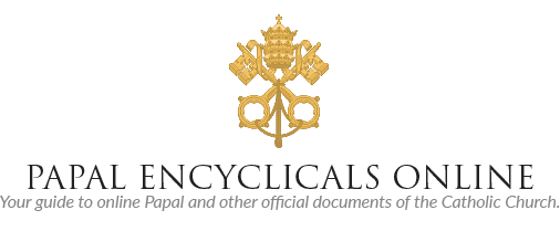 Exsurge Domine - Papal Encyclicals